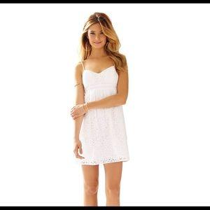 Joanna Empire Waist Dress